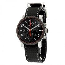 Montblanc Men's 113827 Timewalker Urban Speed Watch