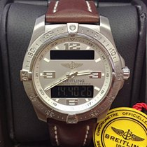 Breitling Aerospace Avantage E79362 - Box & Papers 2009