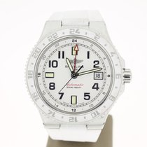 Breitling Superocean GMT Steel White Dial (B&P2015) 41mm...