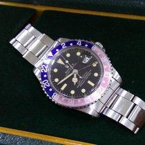 Rolex Vintage GMT-Master Gilt dial, small 24hr hand.