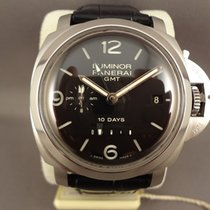 Panerai Luminor 1950 10 Days GMT Pam270 / 44mm