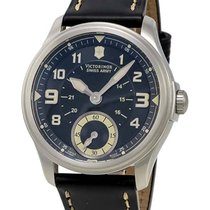Victorinox Swiss Army – Men's Infantry Vintage Mechanical...
