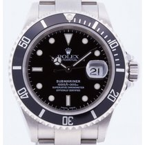 Rolex Submariner 16610 Like NOS