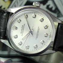 Rolex Oyster Perpetual Automatic Steel Watch 1002