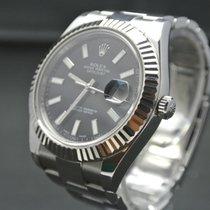 Rolex Datejust II BD m.Box+Garantiekarte (Europe Watches)