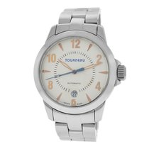 Tourneau Steel 40mm Automatic T2824 pre-owned