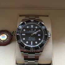 Rolex Sea-Dweller 4000 Ref. 116600