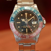 """Rolex GMT PCG """"Chapterring-Exclamation Mark"""""""