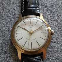 GUB Glashütte Gold/Steel Automatic pre-owned