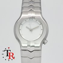 TAG Heuer Alter Ego Steel 28mm White
