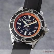Breitling A17364 Stahl Superocean 42 42mm