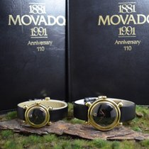 Movado 37mm Automatik neu Schwarz