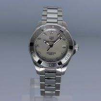 TAG Heuer Aquaracer Lady Steel 32mm Mother of pearl No numerals United Kingdom, Andover
