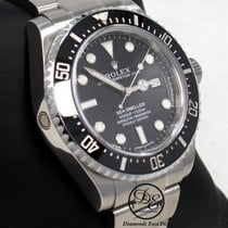 Rolex Sea-Dweller 4000 Steel 40mm Black United States of America, Florida, Boca Raton