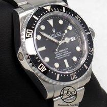 Rolex 116600 Steel Sea-Dweller 4000 40mm pre-owned United States of America, Florida, Boca Raton