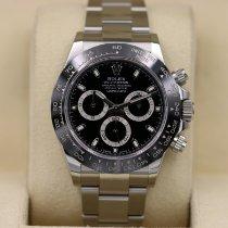 Rolex 116500LN Steel Daytona 40mm