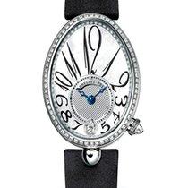 Breguet Reine de Naples new Automatic Watch with original box and original papers 8918BB/58/864/D00D