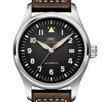 IWC Pilot Mark IW326803 2020 nieuw