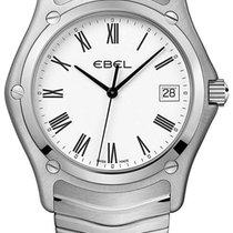 Ebel Classic 1215438 2010 neu