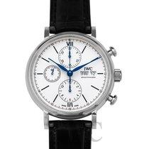 IWC Portofino Chronograph IW391024 new