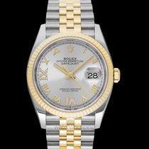 Rolex Datejust 126233-0031G new