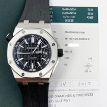 Audemars Piguet Royal Oak Offshore Diver 15710ST.OO.A002CA.01 pre-owned