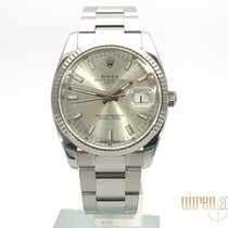 Rolex Oyster Perpetual Date 115234 2011 occasion