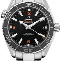 Omega 23230422101003 Acciaio Seamaster Planet Ocean 42mm nuovo