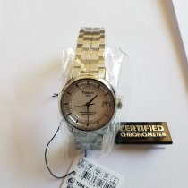 Tissot Steel 33mm Automatic T0862081111600 new UAE, SHARJAH