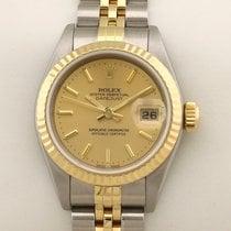 Rolex Lady-Datejust 79173 2001 gebraucht