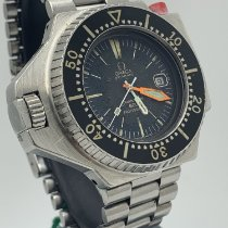 Omega Seamaster PloProf 166.077 1972 pre-owned