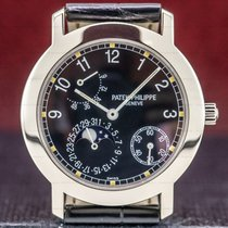 Patek Philippe Complications (submodel) 5055G 1998 pre-owned