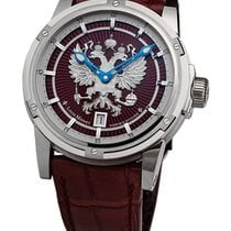 Louis Moinet Mecanograph LM.RT.M.RE.003 new