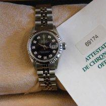 Rolex Lady-Datejust 69174 1997 gebraucht