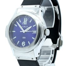 Hublot Steel 42mm Automatic 1910.1 pre-owned United States of America, California, West Hollywood