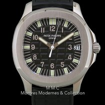 Patek Philippe 5065A Steel 2004 Aquanaut 38mm pre-owned