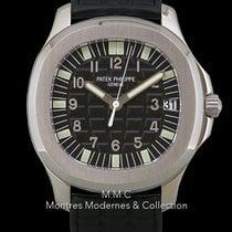 Patek Philippe 5065A Stahl 2004 Aquanaut 38mm gebraucht
