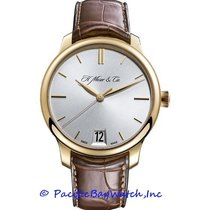 H.Moser & Cie. Endeavour 343.502-003 new