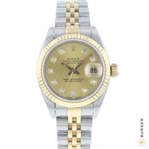 Rolex Lady-Datejust 69173 1984 pre-owned