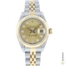 Rolex Lady-Datejust 69173 1984 gebraucht