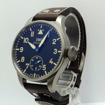 IWC Big Pilot IW510301 2016 pre-owned