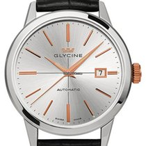 Glycine Classics 40 mm Automatic