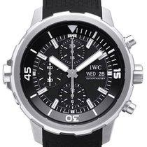 IWC IW376803 Acero 2020 Aquatimer Chronograph 44mm nuevo