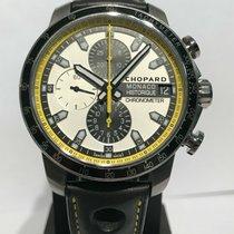 Chopard Grand Prix de Monaco Historique Titanium 44.5mm Zilver Geen cijfers Nederland, Zoetermeer