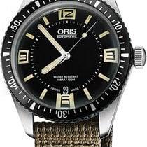 Oris Divers Sixty Five 01 733 7707 4064-07 5 20 22 new