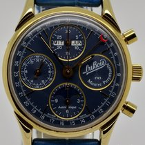 DuBois et fils 36mm Automatic pre-owned