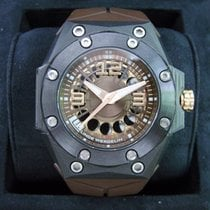 Linde Werdelin Oktopus Moon Carbon Limited