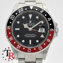 Rolex GMT-Master II Coke, Box&Papers