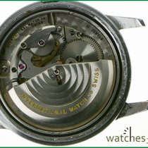 IWC Ingenieur Vintage 666 AD