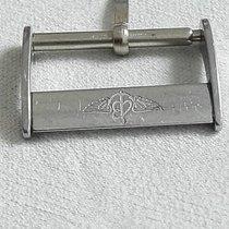 Breitling original vintage steel buckle 20 mm good condition